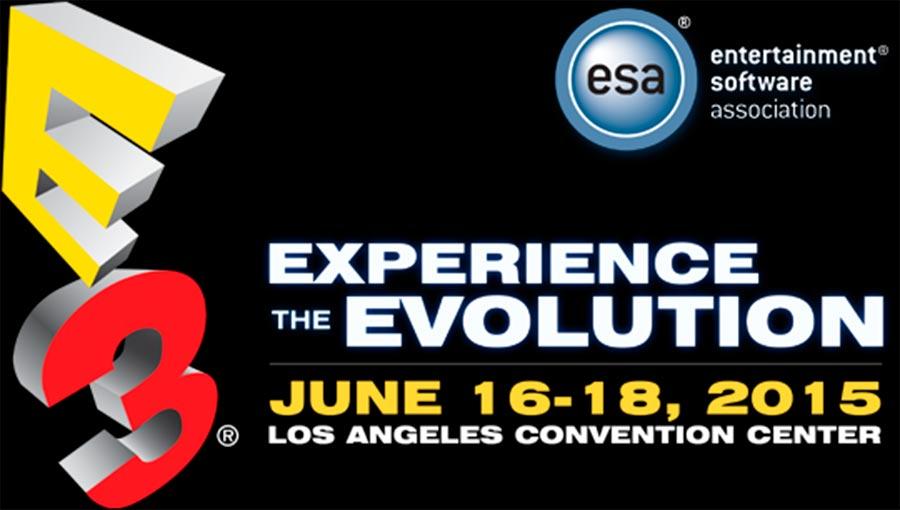 Image for Sony E3 showcase confirmed for June 15