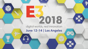 Image for E3 2018 attendance was highest since 2005