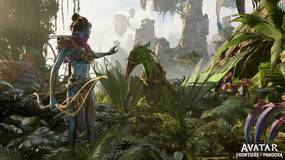Image for Avatar: Frontiers of Pandora first trailer revealed, coming in 2022