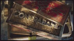 Image for Avalanche Games' Contraband is an Xbox console exclusive