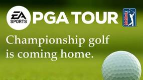 Image for EA Sports PGA Tour is EA's first 'next-gen golf game'
