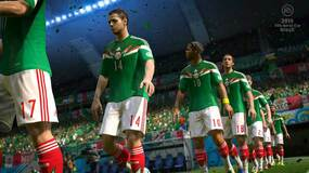 Image for 2014 FIFA World Cup Brazil videos show gameplay, modes and penalties