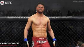 Image for EA Sports UFC screens show some new faces (and abs)