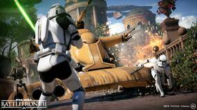 Image for Star Wars: Battlefront 2 review - even removed from loot box controversy, Battlefront 2 is a mediocre game