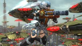 Image for Earth Defense Force 5 is heading west sometime this year