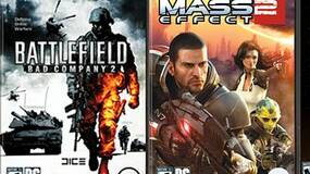 Image for EA Store weekend sale: Mass Effect, BFBC2, Dead Space