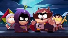Image for South Park: The Fractured But Whole celebrates going gold with a new trailer