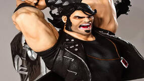 Image for Brutal Legend figurine will be awesome, will not be easy to come by
