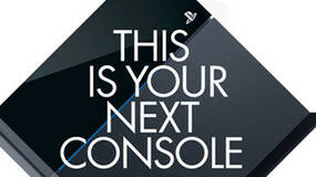"""Image for PS4 is """"your next console,"""" says latest Edge cover"""