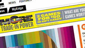 """Image for Edge launches """"comprehensive revitalisation"""" of both mag and site"""