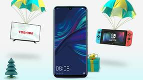 Image for Beat Black Friday and get a free Nintendo Switch with these Samsung mobiles