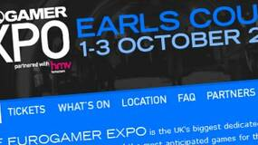 Image for Eurogamer Expo tickets on sale now