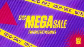 Image for The Epic Games Store MEGA Sale 2021 is live, so it's time to save on some great PC titles