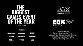 Image for You can be part of PAX Online and EGX Digital by submitting your panel ideas