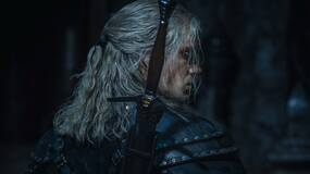 Image for Here's your first look at Geralt's new armor in The Witcher Season 2