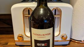 Image for GTA 2 got its own branded wine, and this bottle has never been opened 21 years later