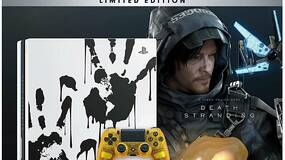 Image for This limited edition Death Stranding PS4 Pro is $100 off