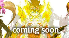 Image for Ignition teases El Shaddai New Project 2012 with website