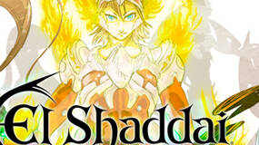 Image for El Shaddai tease is for social spin-off