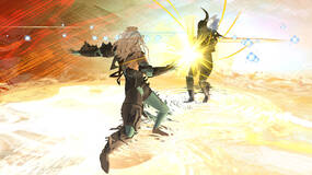 """Image for Cult classic El Shaddai: Ascension of the Metatron is making its PC debut """"soon"""""""