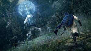 Image for Elden Ring gets free closed network test, coming to consoles in November