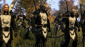 Image for The Elder Scrolls Online update focuses on guilds and personalisation