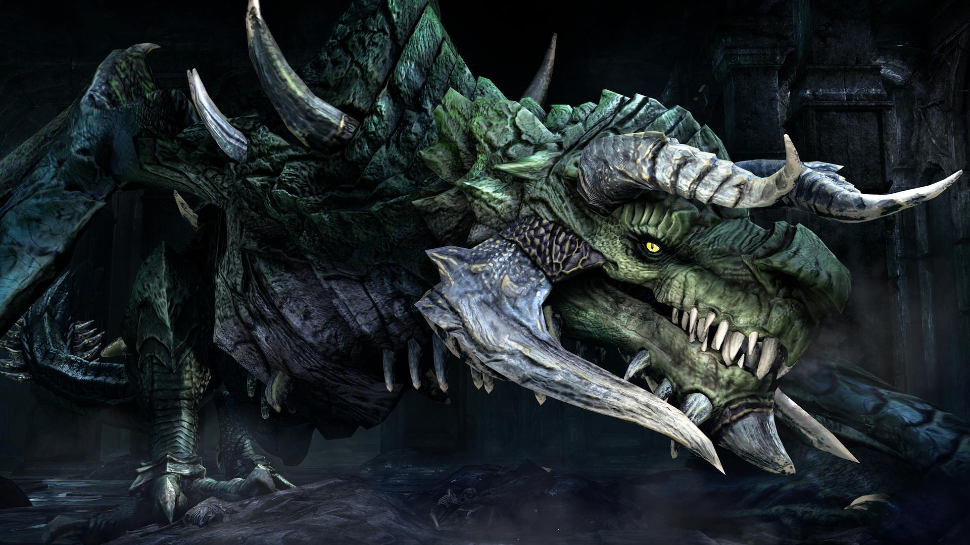 Image for The Elder Scrolls Online: Elsweyr coming June 4, Season of the Dragon announced