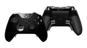 Image for Get an Xbox One Elite Controller with Shadow of War or Forza 7 for £110