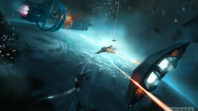 Image for Elite Dangerous is getting a big update in January and a beta next week