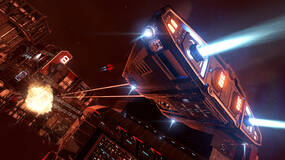Image for Elite: Dangerous announced for PS4, PS4 Pro support confirmed