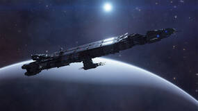 Image for Fleet Carriers coming to Elite Dangerous in June, first of two betas to be held in April