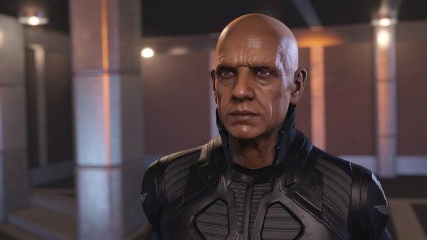 Image for Multiplayer ships, custom avatars coming to Elite Dangerous next year