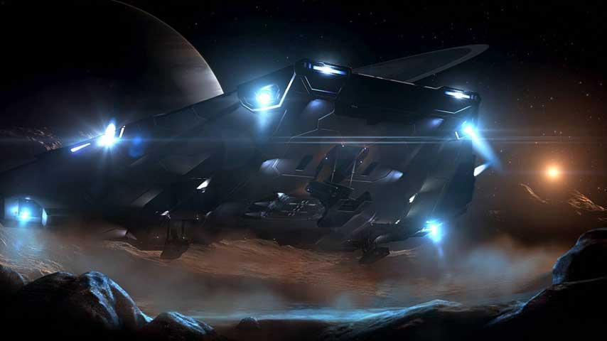Image for First major Elite Dangerous: Horizons content drop delayed
