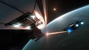 Image for Powerplay update for Elite: Dangerous is ready for download