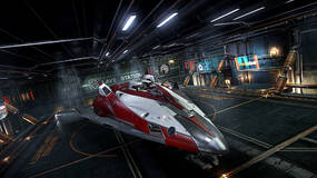 Image for Elite: Dangerous dev to focus on SteamVR, no official support for Oculus Rift beyond 0.6