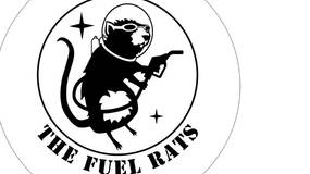 Image for Ran out of fuel in Elite: Dangerous? Call the Fuel Rats