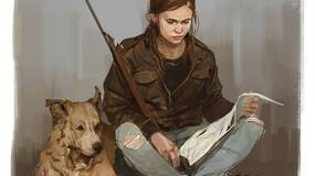 Image for Here's some lovely The Last of Us: Part 2 concept art that can be yours