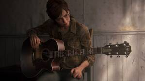 Image for You can now buy a replica of Ellie's guitar in The Last of Us 2 in Europe – for £2,060