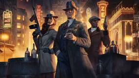 Image for Bribe and muscle your way to the top of 1920's Chicago underworld in Empire of Sin
