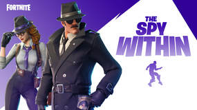 Image for Fortnite's new limited time mode plays a lot like Among Us