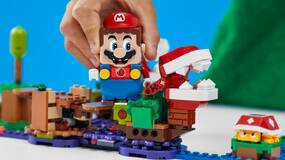 Image for New LEGO Super Mario sets and character packs coming in 2021