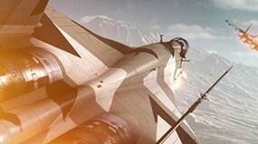 Image for Battlefield 3: End Game shot shows off Air Superiority mode