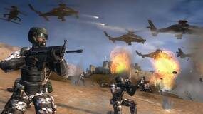 Image for Tom Clancy's EndWar and HAWX added to Xbox One backward compatibility library