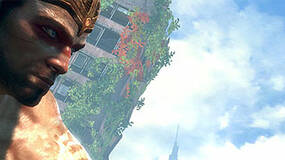 Image for Axed multiplayer mode, DLC for Enslaved, says Ninja Theory