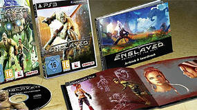 Image for Europe getting exclusive Enslaved CE