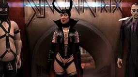 Image for Saints Row 4: Enter the Dominatrix official trailer is completely sane and chaste