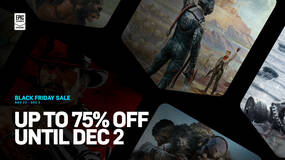 Image for Epic Games Store's Black Friday sale has great offers on Red Dead Redemption 2, Borderlands 3 and more