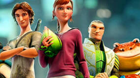 Image for Gameloft and Fox announce Epic movie tie-in for mobile, tablets