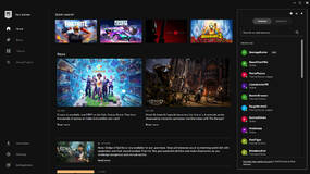 Image for Epic Games Store is getting voice chat, text chat and a party system soon