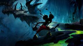 Image for Spector puts down rumours of troubled Epic Mickey development
